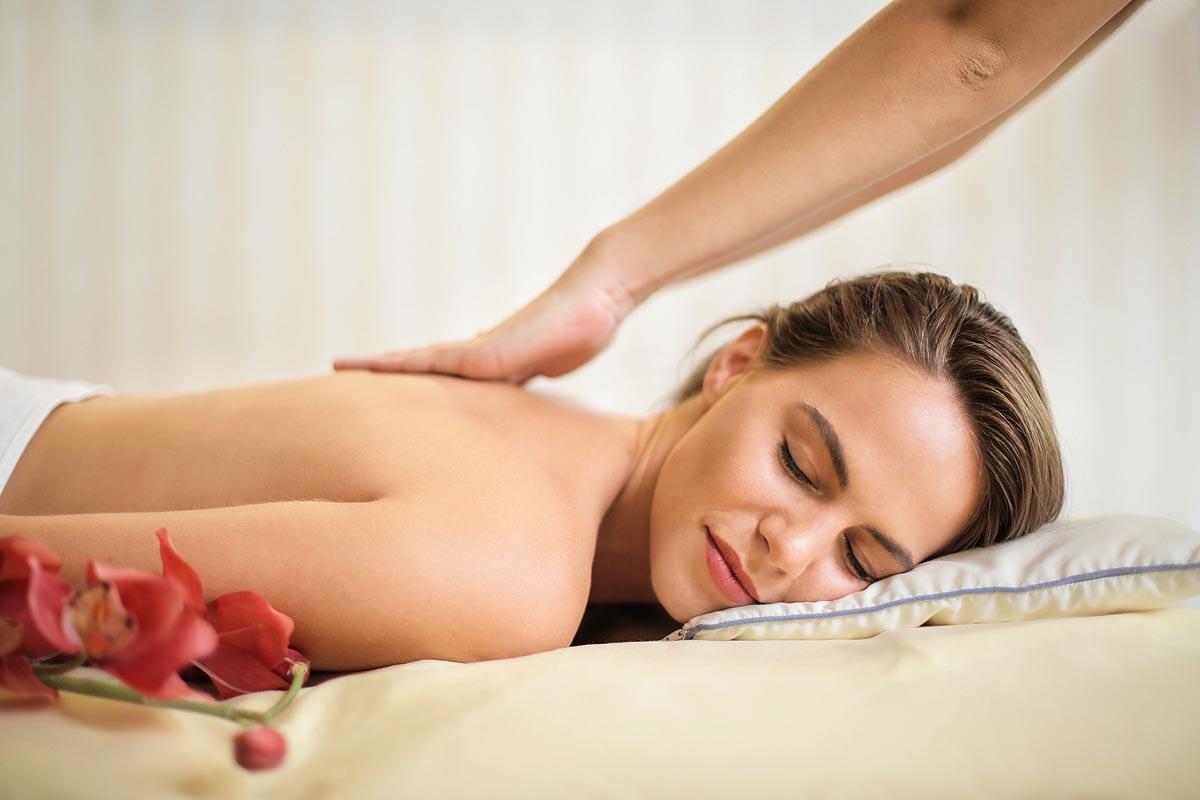 Transformations-Massage®