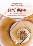 Die 90° Lösung (als Buch und Meditations-CD)